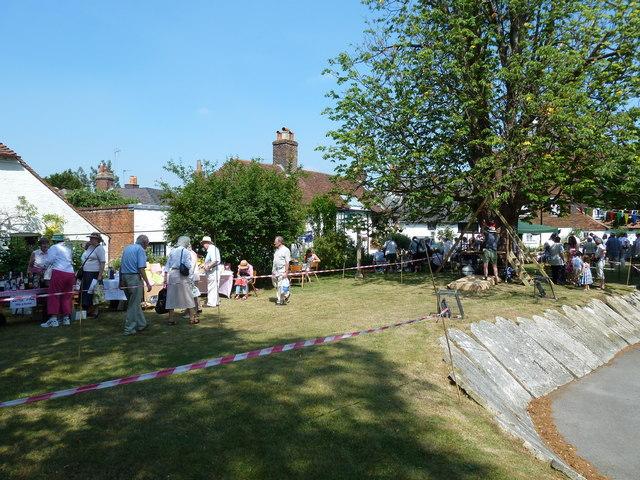2010 St Peter's Summer Fête (3)