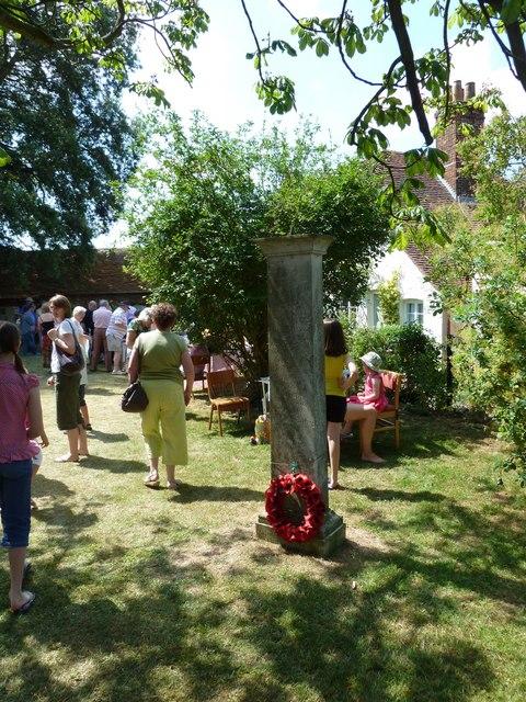 2010 St Peter's Summer Fête (4)