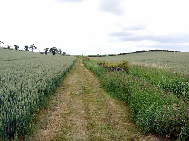 The Flodden Battlefield Trail