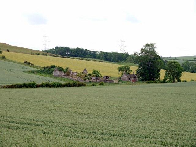 Branxton Stead