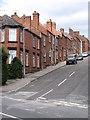 SE3700 : Elsecar - Gill Street by Dave Bevis