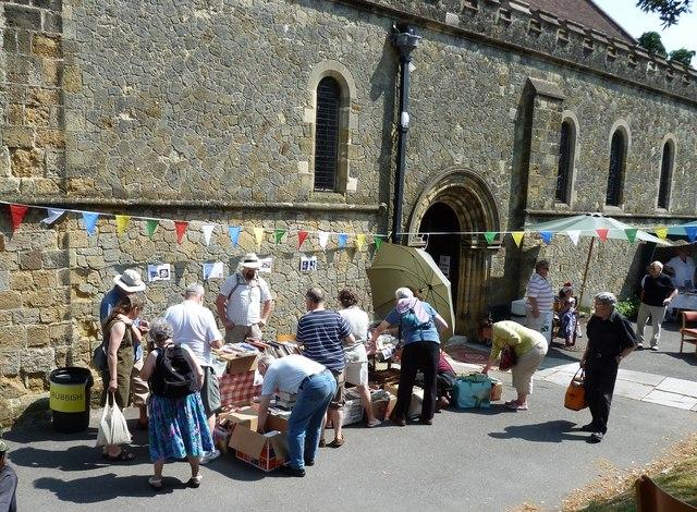 2010 St Peter's Summer Fête (6)