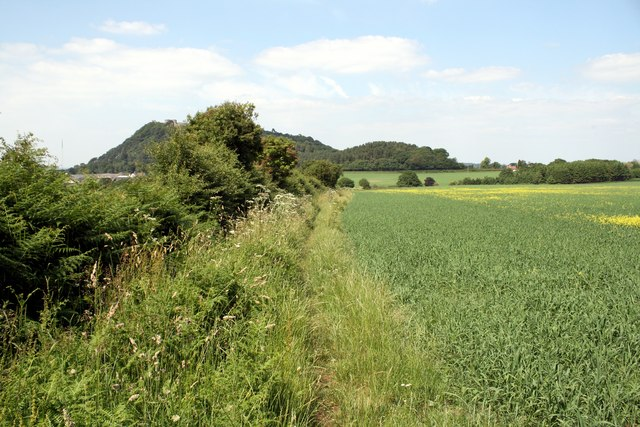 The Sandstone Trail, Cheshire