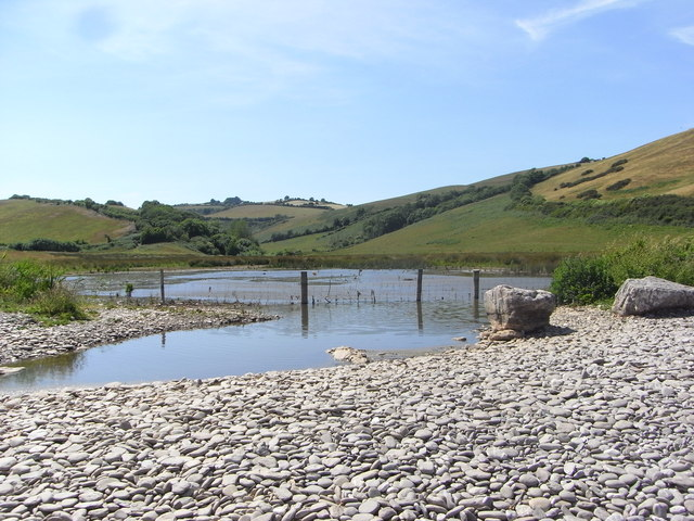 Wetland at Man Sands
