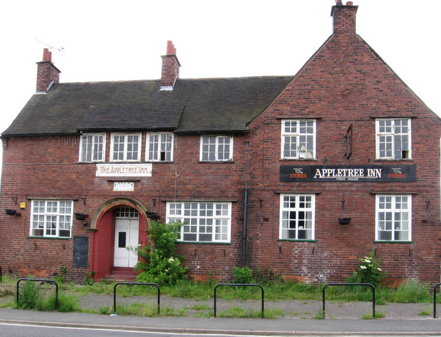 Stanfree - Appletree Inn