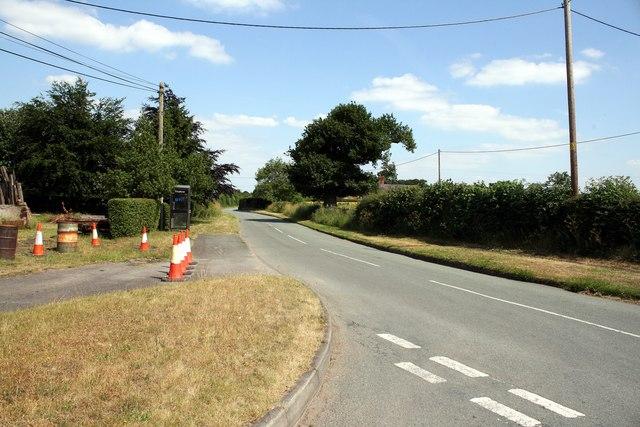 Peckforton Road, Beeston