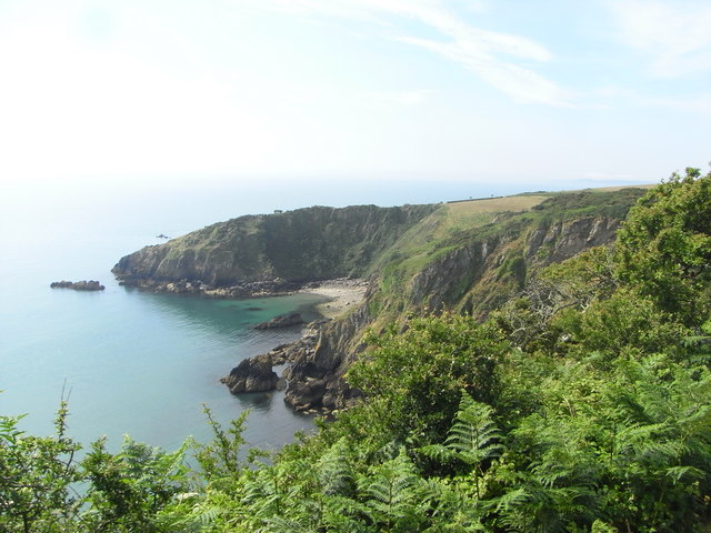 Coombe Point