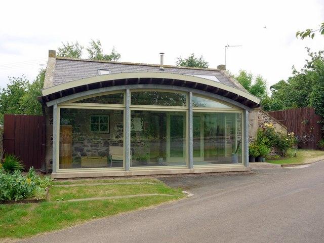 Cottage, Branxton