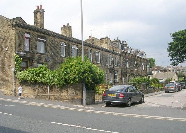Dene Mount - Allerton Road
