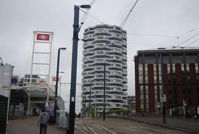 No.1 Croydon