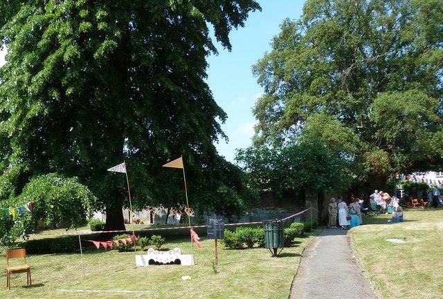 2010 St Peter's Summer Fête (7)
