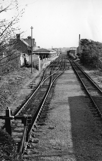 Bude Station