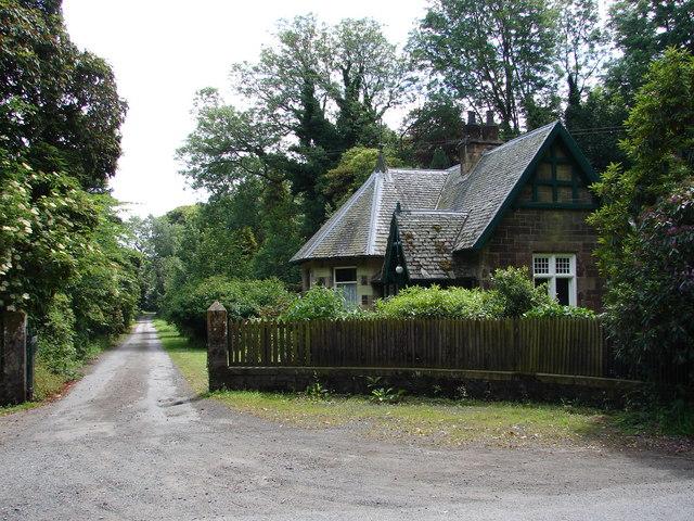 Balker Lodge