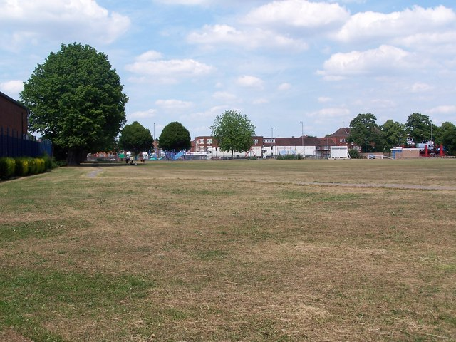 Millbrook Recreation Ground