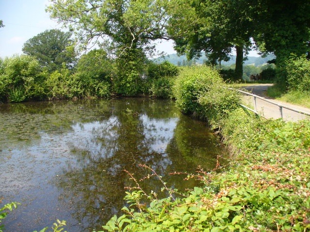 High Loxley Pond