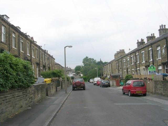 James Street - Allerton Road