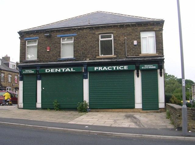 Dental Practice - Allerton Road
