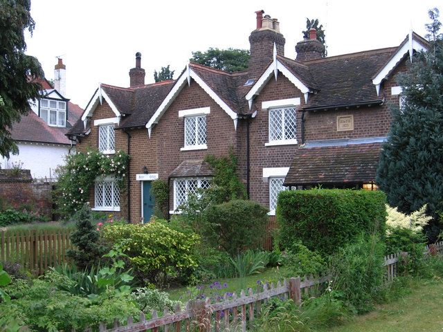 Harpenden - Maple Cottage