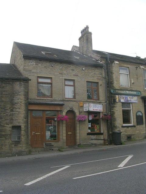 PJs Sandwich Bar - Allerton Road