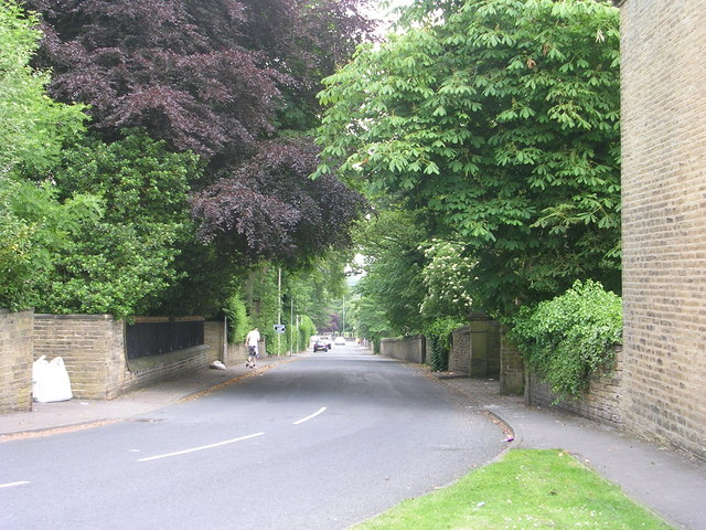 Greenbank Road - Ley Top Lane