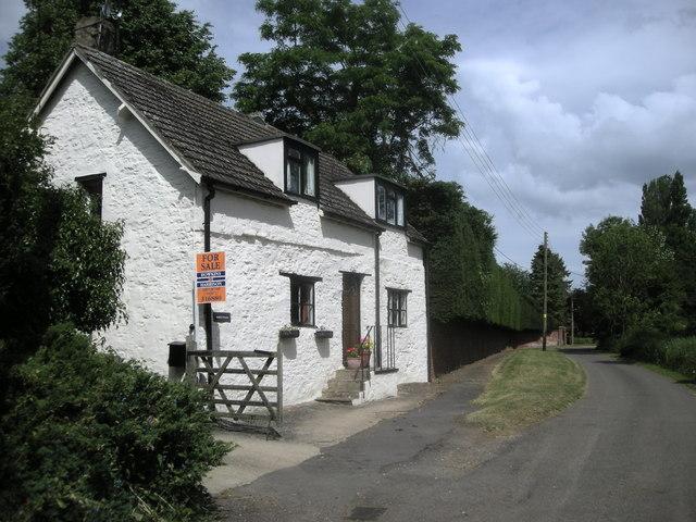 Dodford Cottage
