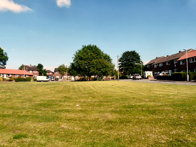 Cheetham Fold Green