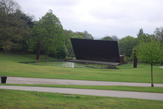 Musical Stage, Crystal Palace Park