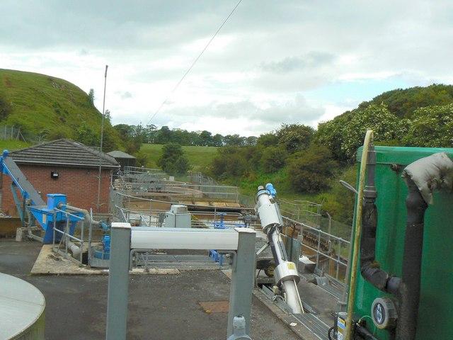 Dunlop sewage farm