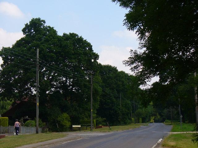 Dunsfold Road