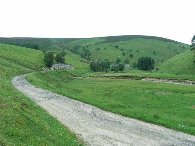 Glenfiddich Lodge & Cottages