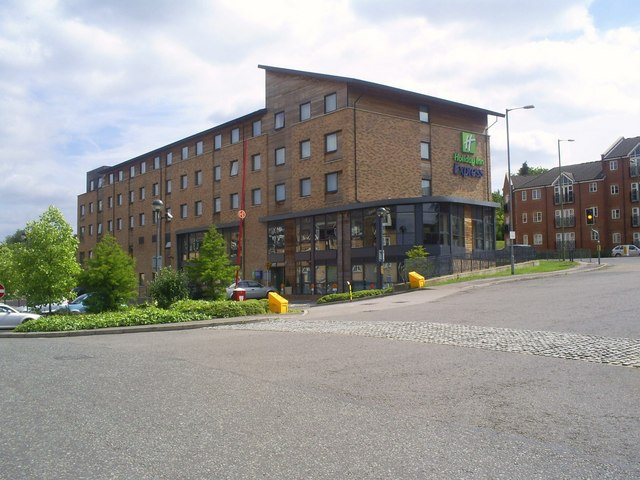 Holiday Inn Express at Apsley