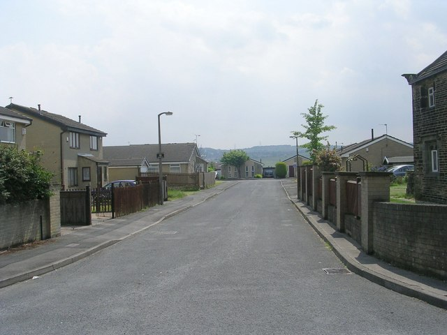 Abbey Lea - Grange Road