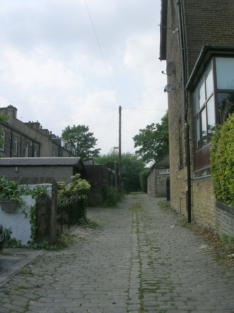 Chapel Mews - Chapel Lane