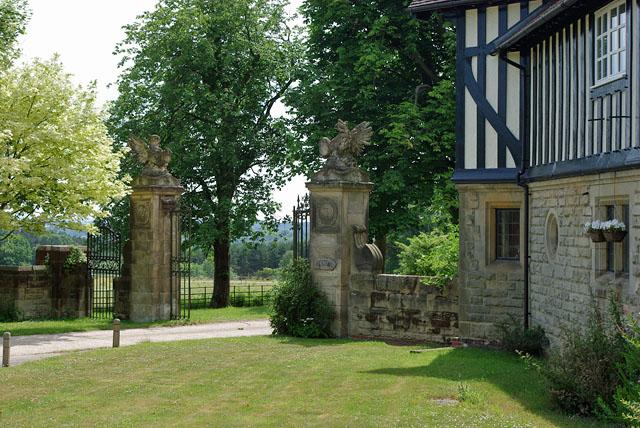 Gateway at East Lodge