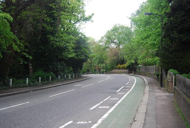 Fountain Drive