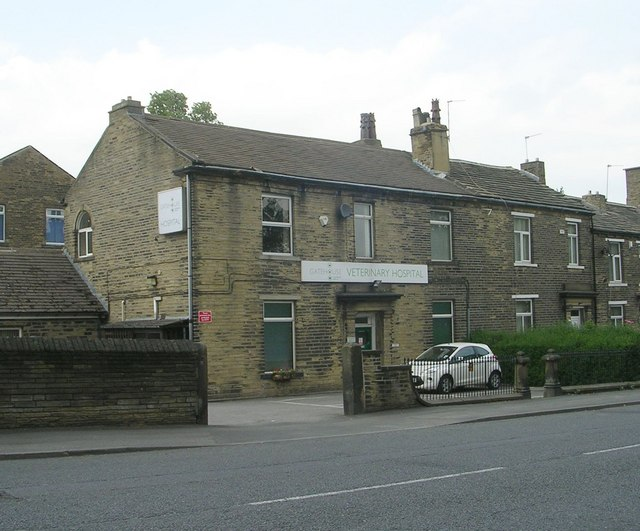 Gatehouse Veterinary Hospital - Allerton Road