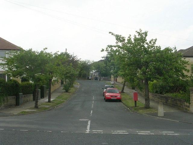 Manscombe Road - Allerton Road