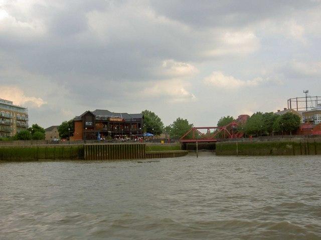 The Old Salt Quay Inn