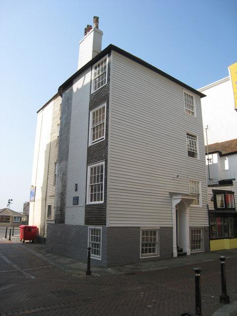 Building on George Street