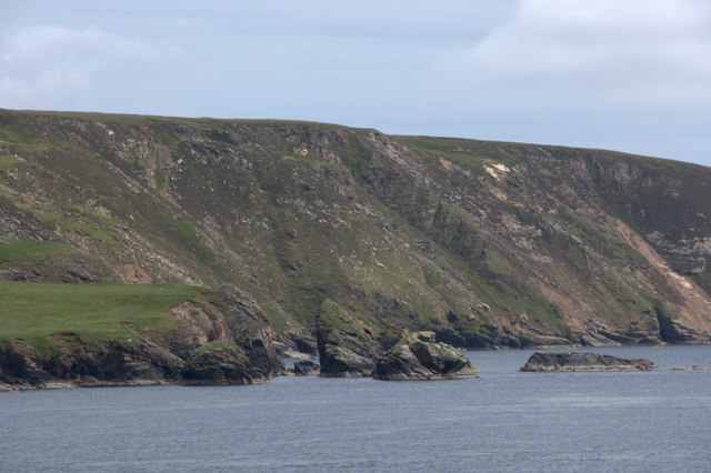 Corbie Head, Lambhoga