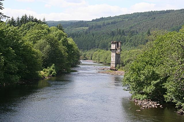 River Oich