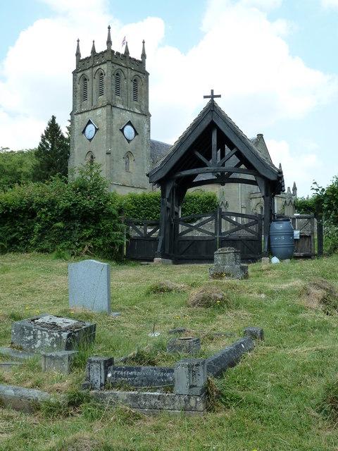 St Paul's Church, Parkend