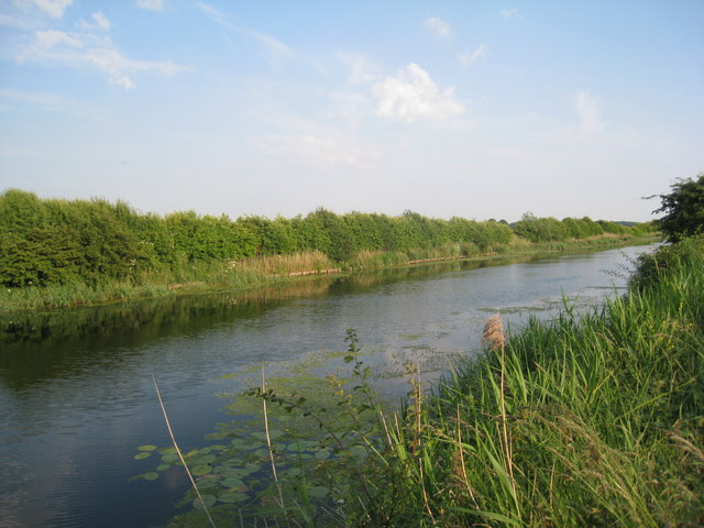 The River Ancholme