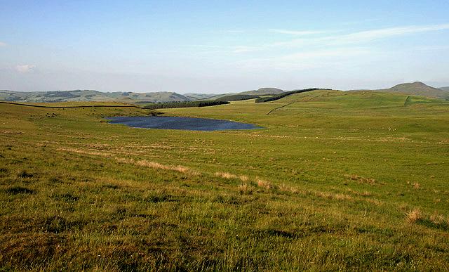 Whitton Loch