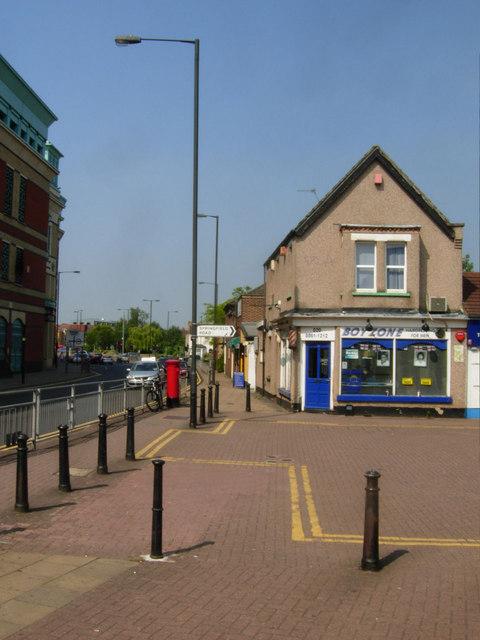 Greenhill Way, Harrow