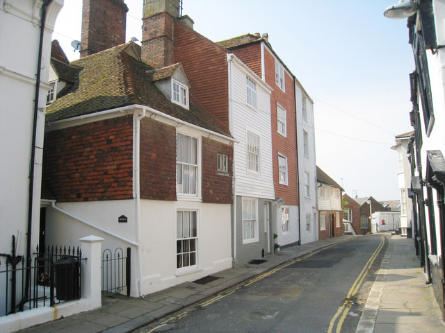 8 to 12, Hill street