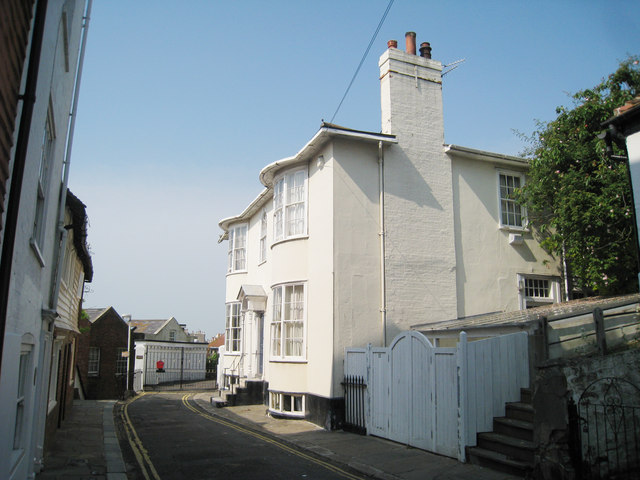 13, Hill Street