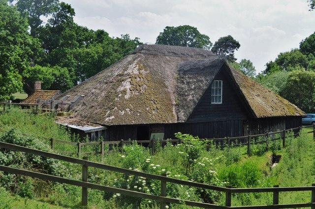 Gunton Sawmill