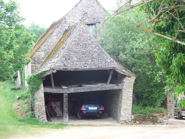 Not built as a garage
