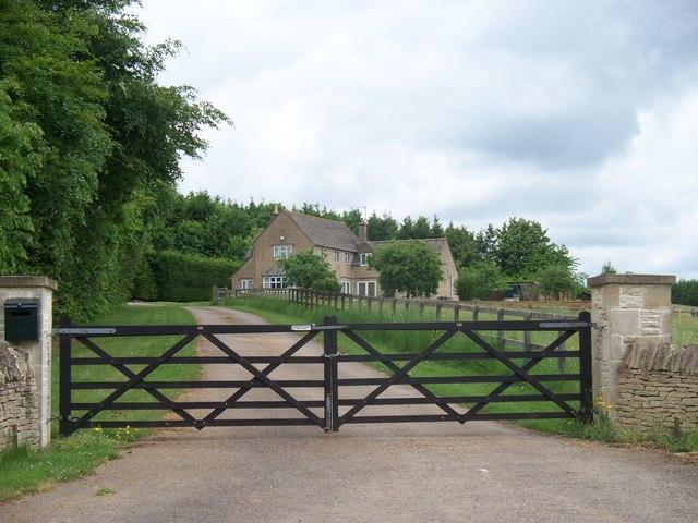 Eastern Hill Farm